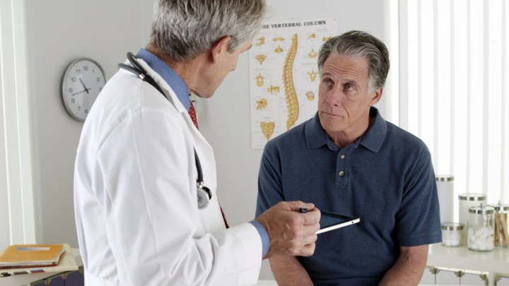 Hiperplasia da próstata