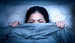 transtorno de pesadelo