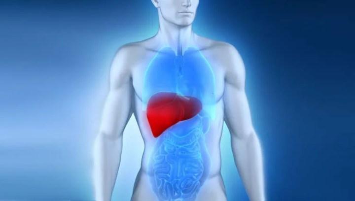 Sintomas da hepatite