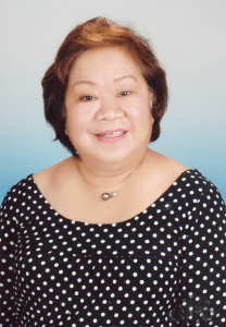 MDSF, Mrs. Concepcion Santos