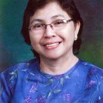 Mrs. Vilma Dela Cruz, MDSF Principal