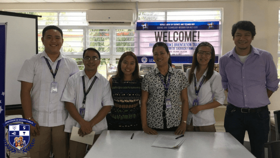 DOST, MDSF in partnership for digital library