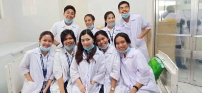 SHS students visit STEM industries | MDSF