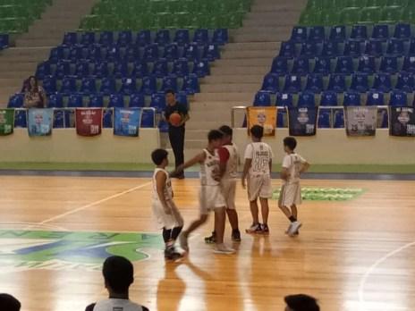 Squires aarangkada sa developmental league finals