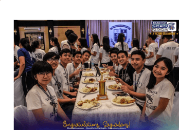 MDSF honors BulPriSA, Press-Con delegates in victory party