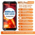 OUKITEL WP5 Pro offer