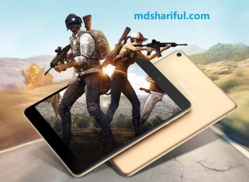 Teclast M89 Pro gaming