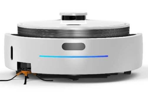 Veniibot N1 Max design