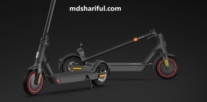 Xiaomi Mi Electric Scooter Pro 2 at Gearbest