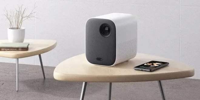 Xiaomi Mi Projector Youth price