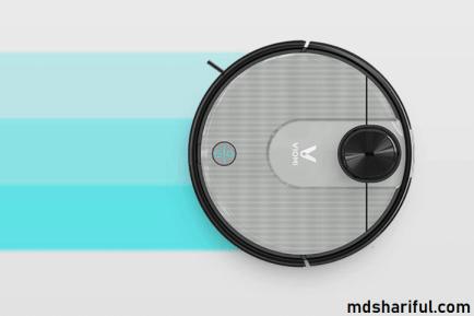 Xiaomi VIOMI V2 Pro water