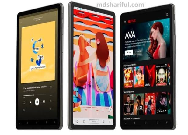 Alldocube iPlay 40 display