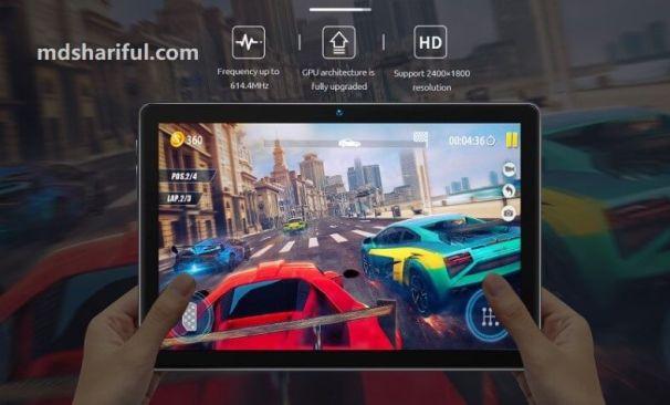 BMAX MaxPad I10 gaming
