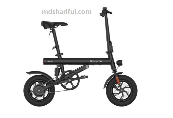 Baicycle Smart 2.0 Review