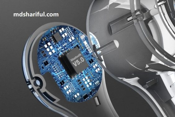 BlitzWolf BW-FYE9 TWS Earbuds v5.0