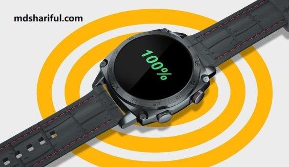 Cubot C3 Smartwatch battery