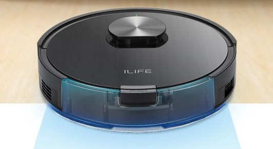ILIFE A10S design 1