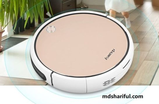 Isweep X3 Robot Vacuum