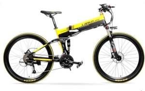 LANKELEISI XT750 Design