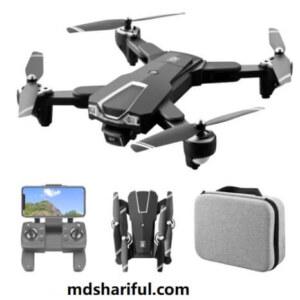 LSRC LS-25 Drone
