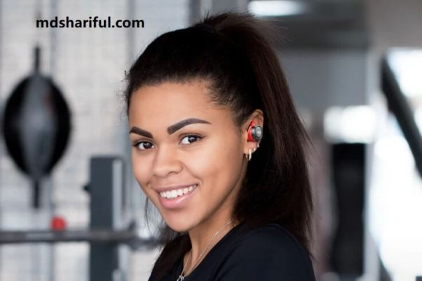 Mifa X11 TWS Earbud design
