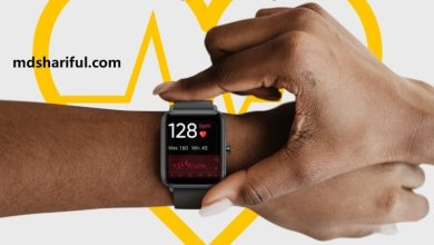 Ulefone Watch Pro Smartwatch