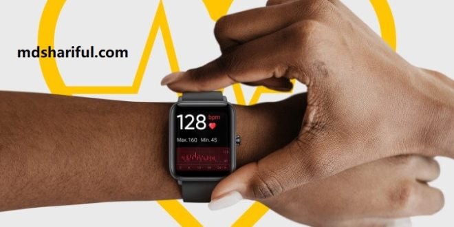Ulefone Watch Pro Smartwatch
