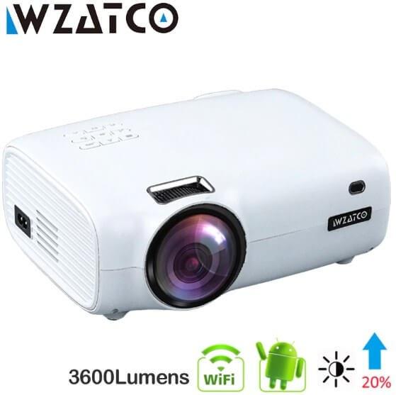 WZATCO E600