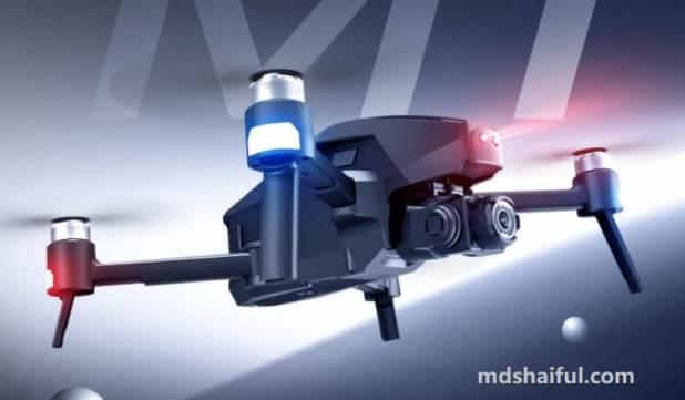 4DRC M1 Pro 2 design