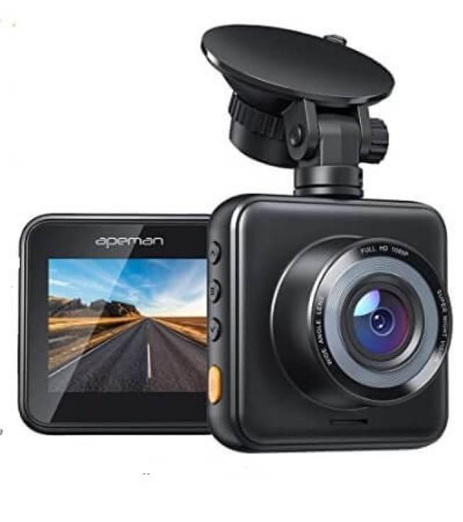 Apeman mini C420 Dash Cam