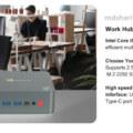 Beelink U57 Mini PC features