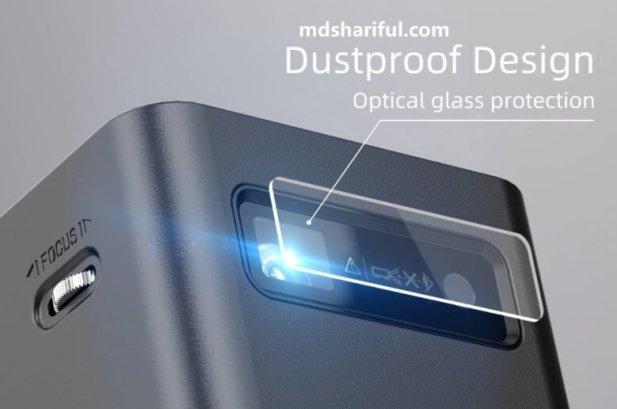 Byintek P20 dustproof
