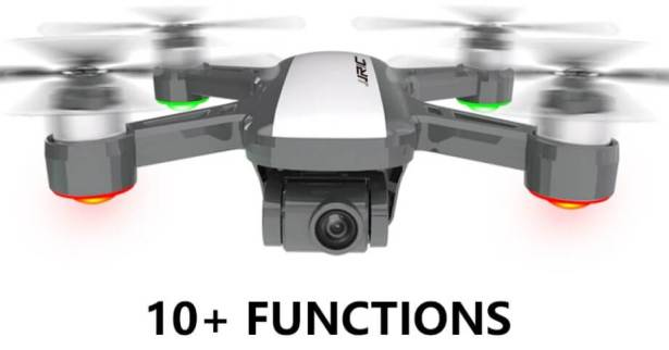 JJRC X9PS feature