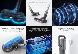 ROIDMI NEX 2 Plus features