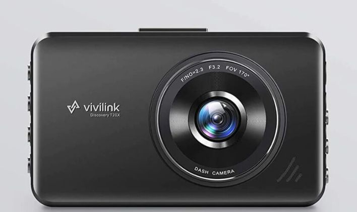 ViviLink T20X design