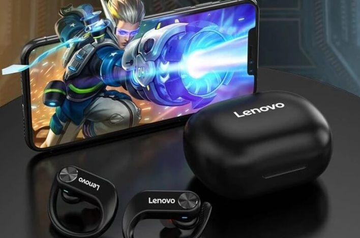 Lenovo LP7 design