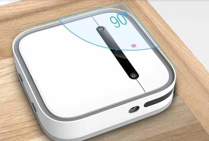 SWDK ZDG300s Smart Sweeping design