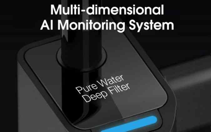 Viomi MR1223 Internet Water Purifier feature