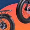Shengmilo MX21 E-Bike design