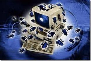 PC con Virus