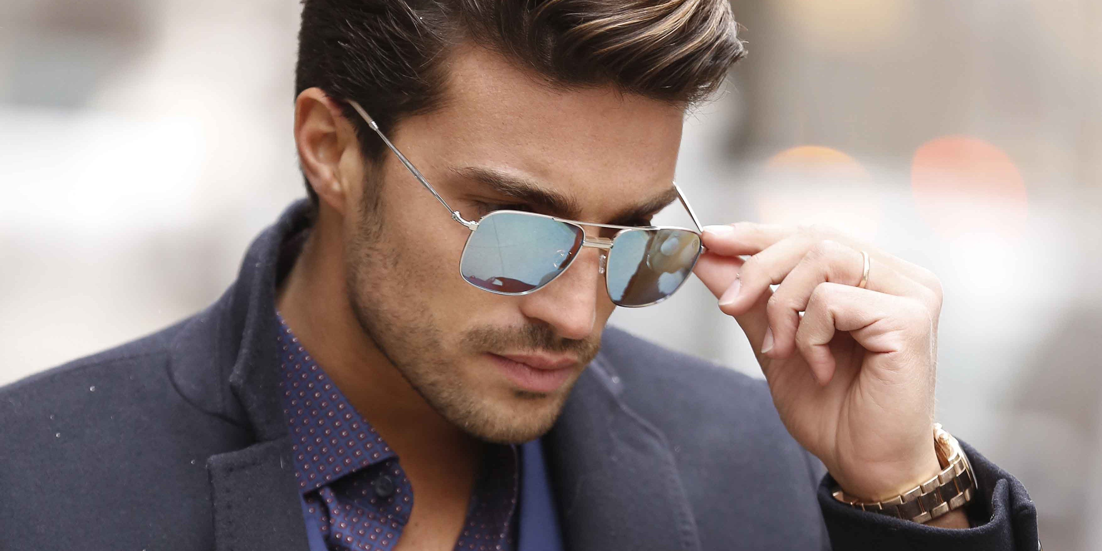 MIDO 2016 MARIANO DI VAIO FOR HALLYampSON