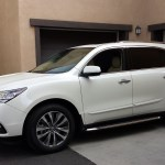 Front Lower Sport Trim Acura Mdx Suv Forums