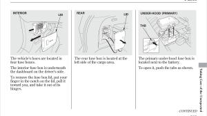 2010 Blind Spot Information wiring diagram  Acura MDX Forum : Acura MDX SUV Forums