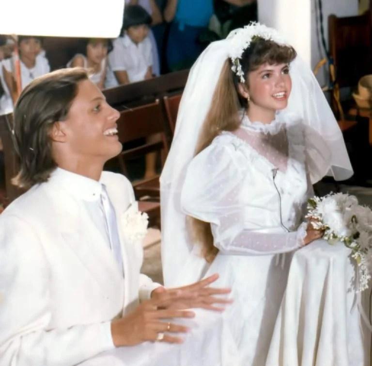 Luis Miguel y Lucero