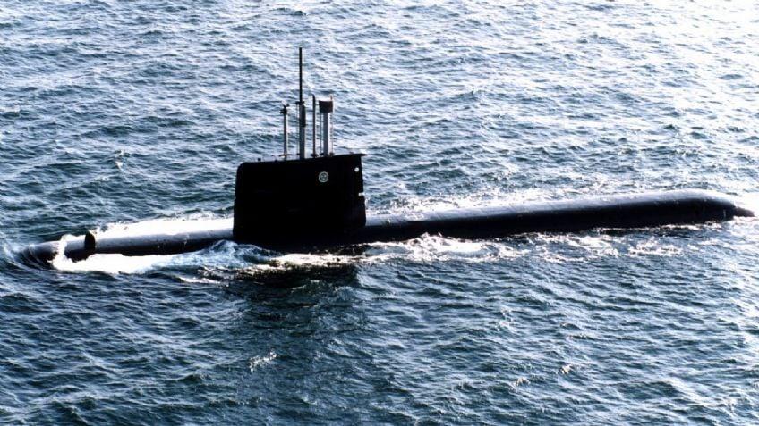 Alarma: Un país pierde todo contacto con un submarino lleno de marinos