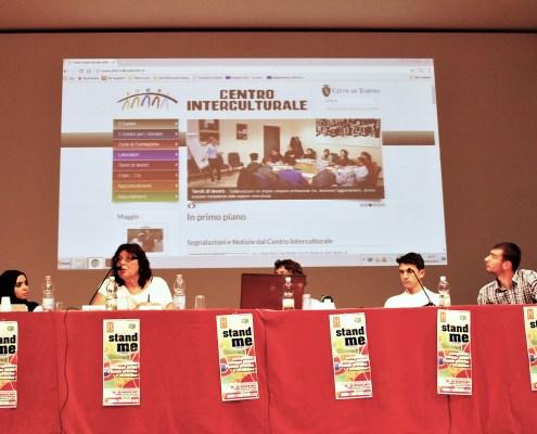 Stand by me - Dialogo interreligioso