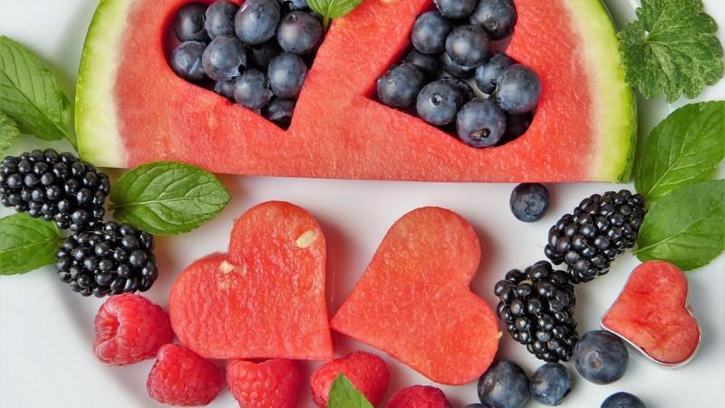 إنقاص أو زيادة الوزن على النظام الغذائي النباتي