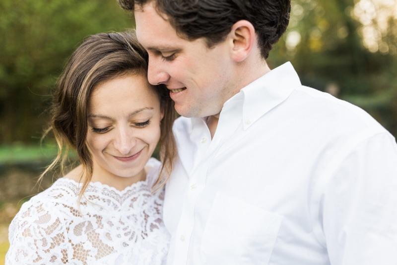 séance engagement photos de couple saint malo rennes photographe de mariage ille et vilaine bretagne