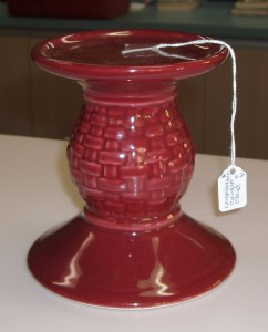 62. Longaberger Candle Stand