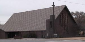 St. John Catholic Church 500 W. Carthage (Hwy. 54)